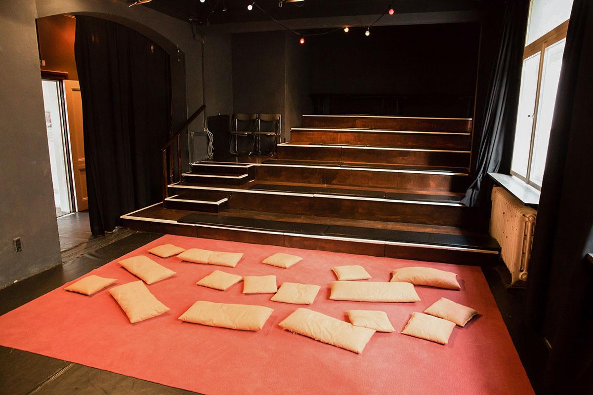 Theaterraum